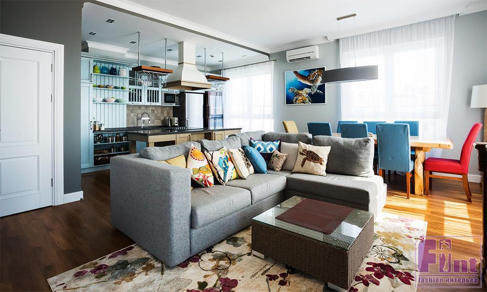 Смотреть по дизайну квартир