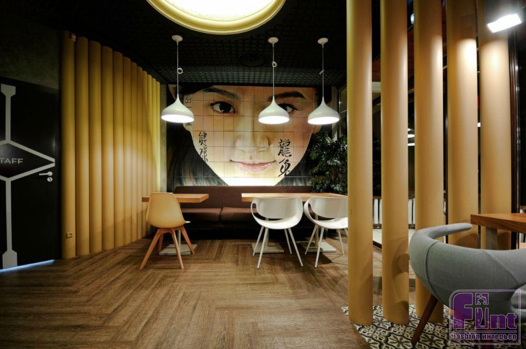 Ретрофутуризм: Космическая архитектура, дизайн интерьера в