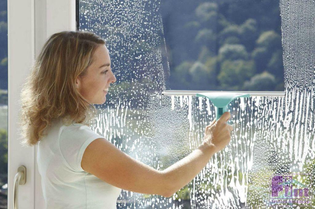 уход за окнами в картинках это использовалось