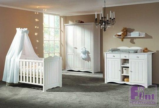 Балдахины для детских кроваток сшить фото 118