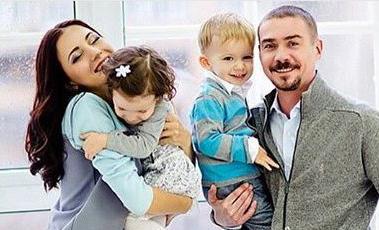 Квартира звезды сериала «Молодёжка» актёра Дениса Никифорова в Москве