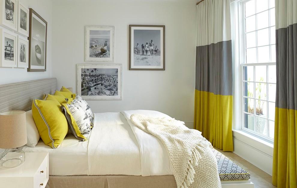 Как выбрать правильные шторы для спальни: 5 советов дизайнеров