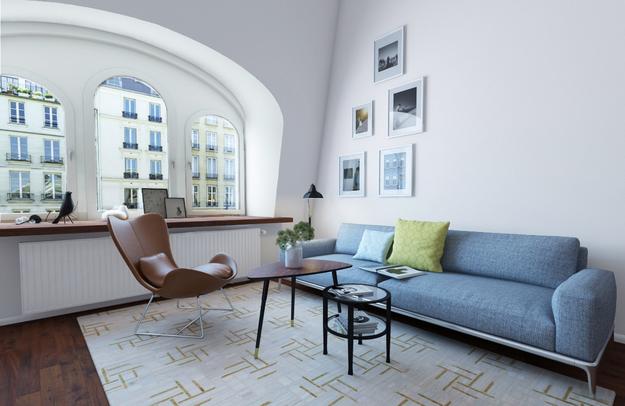 Как грамотно оформить интерьер в современном стиле и сэкономить: 6 советов дизайнера