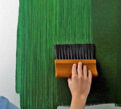 Как правильно красить стены: разрушаем популярные мифы о сложностях в окрашивании
