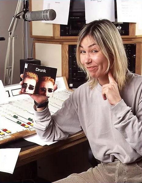 В гостях у известной теле- и радиоведущей Ксении Стриж