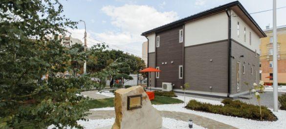 В Воронеже построили «умный дом» по японским технологиям (фото)