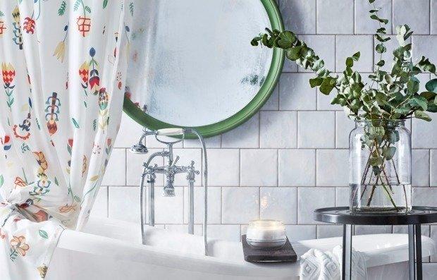 Как быстро и без затрат обновить ванную: 10 идей и советов дизайнеров по интерьерам
