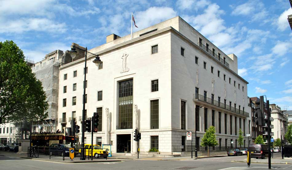 В Великобритании объявили номинантов архитектурной премии Стивена Лоренса