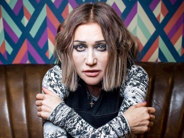 Певица Линда и её роскошные апартаменты в Москве