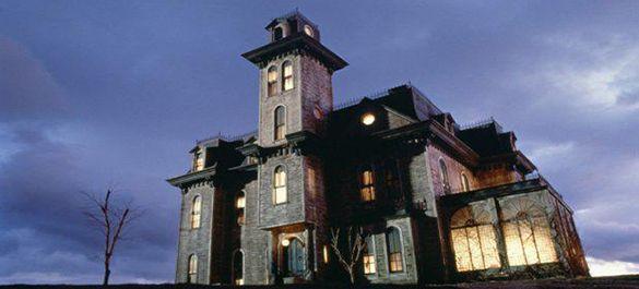 Архитектура страха: лучшие дома из фильмов ужасов