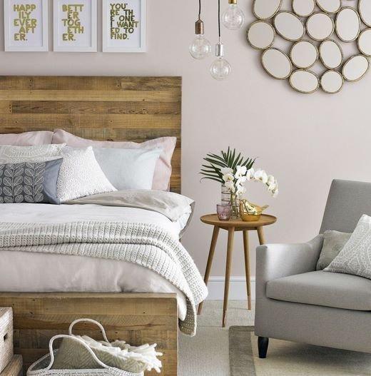Как сделать спальню уютной: 5 советов дизайнеров и примеров их реализации