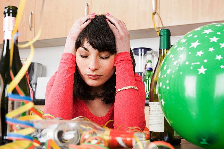 Как быстро привести квартиру в порядок после новогодних праздников