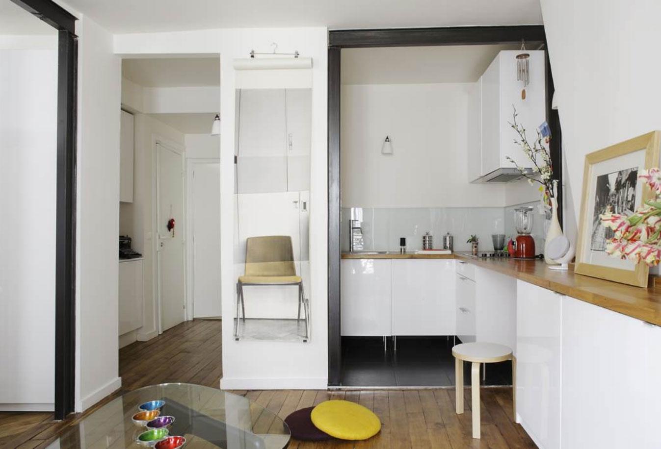 Идеи декора пустых стен в интерьере: проверенные и новые дизайнерские способы украшения интерьера