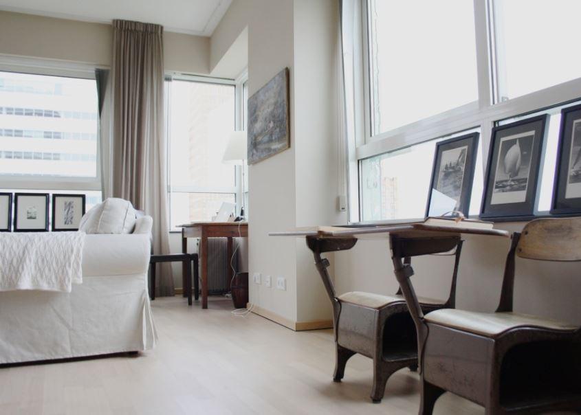 Что делать, если у вас в квартире низкие потолки: 11 простых идей от дизайнеров по интерьерам
