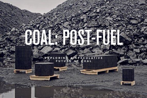 Чёрный мрамор: как изготовить мебель из угля