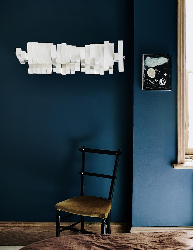 Лондонский декоратор развенчивает мифы о небольших квартирах
