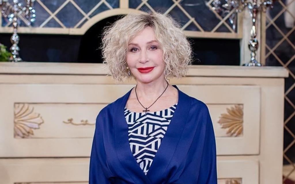 Квартира на Таганке потрясающей актрисы Татьяны Васильевой