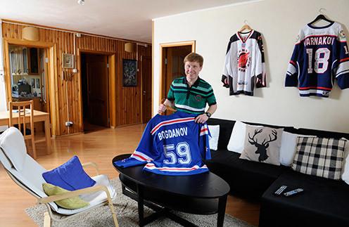 Дом звезды «Реальных пацанов» Антона Богданова: уютное гнёздышко маленького семейства