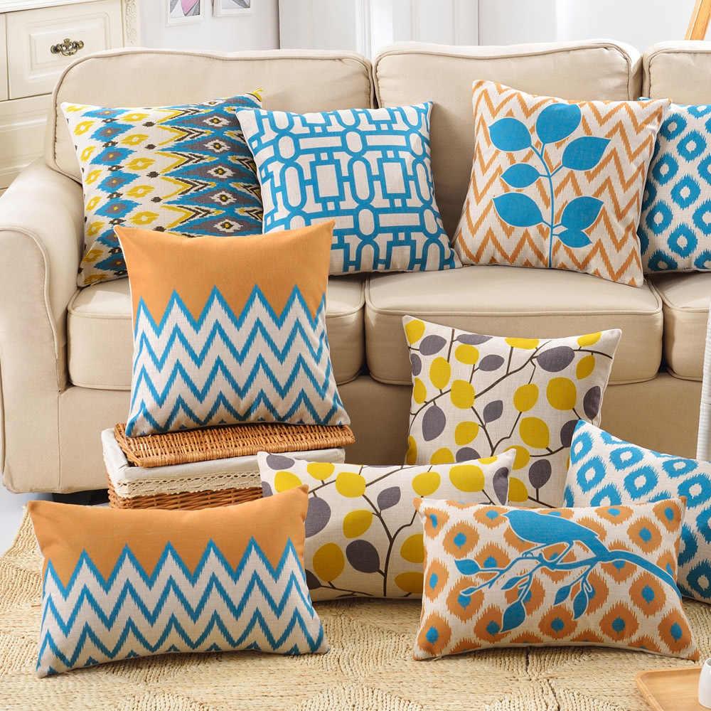 Как подобрать подушки к дивану: наглядные советы и фото