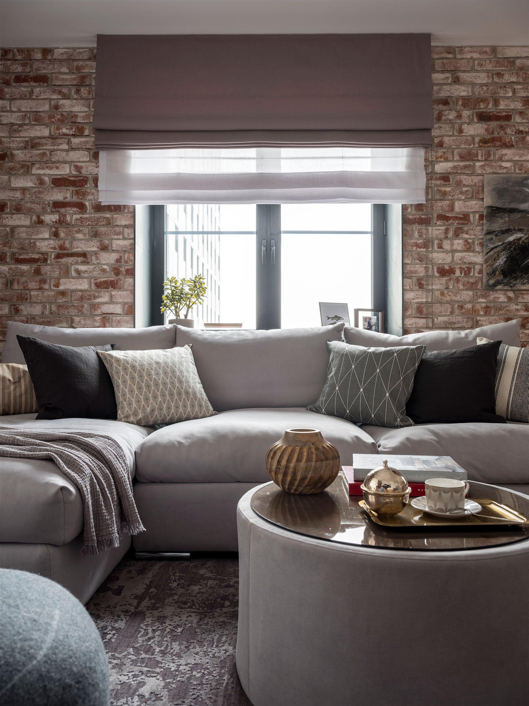 Скандинавский стиль в интерьере холостяцкой квартиры