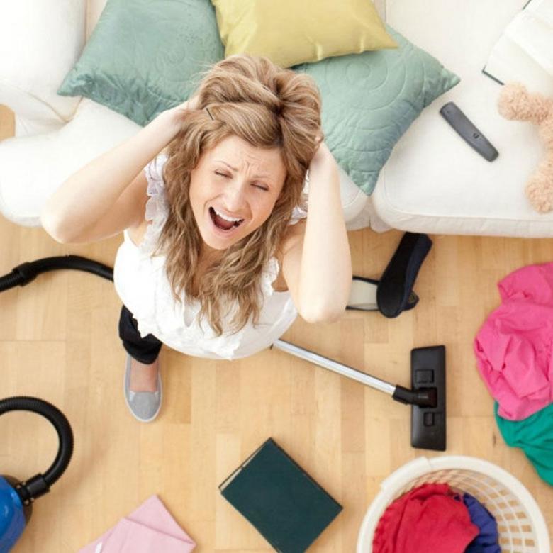 10 вещей в доме, которые делают вас несчастными