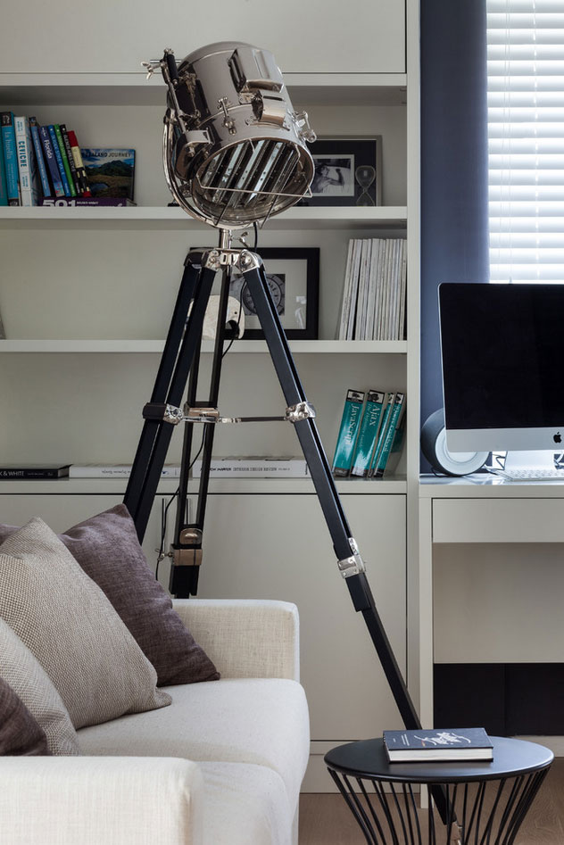 Квартира-студия для миллениала: тридцать «квадратов» для работы и отдыха