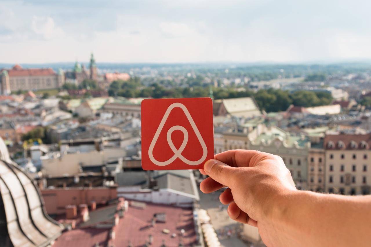 На Airbnb больше нельзя снять дом или квартиру для вечеринок