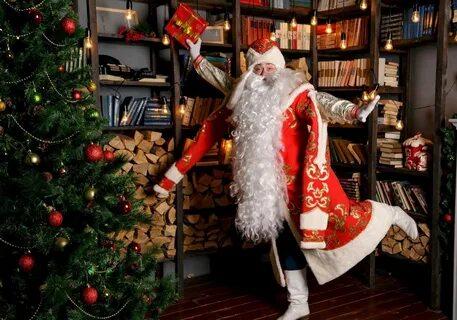 Дед Мороз и не только: какие зимние волшебники живут в России