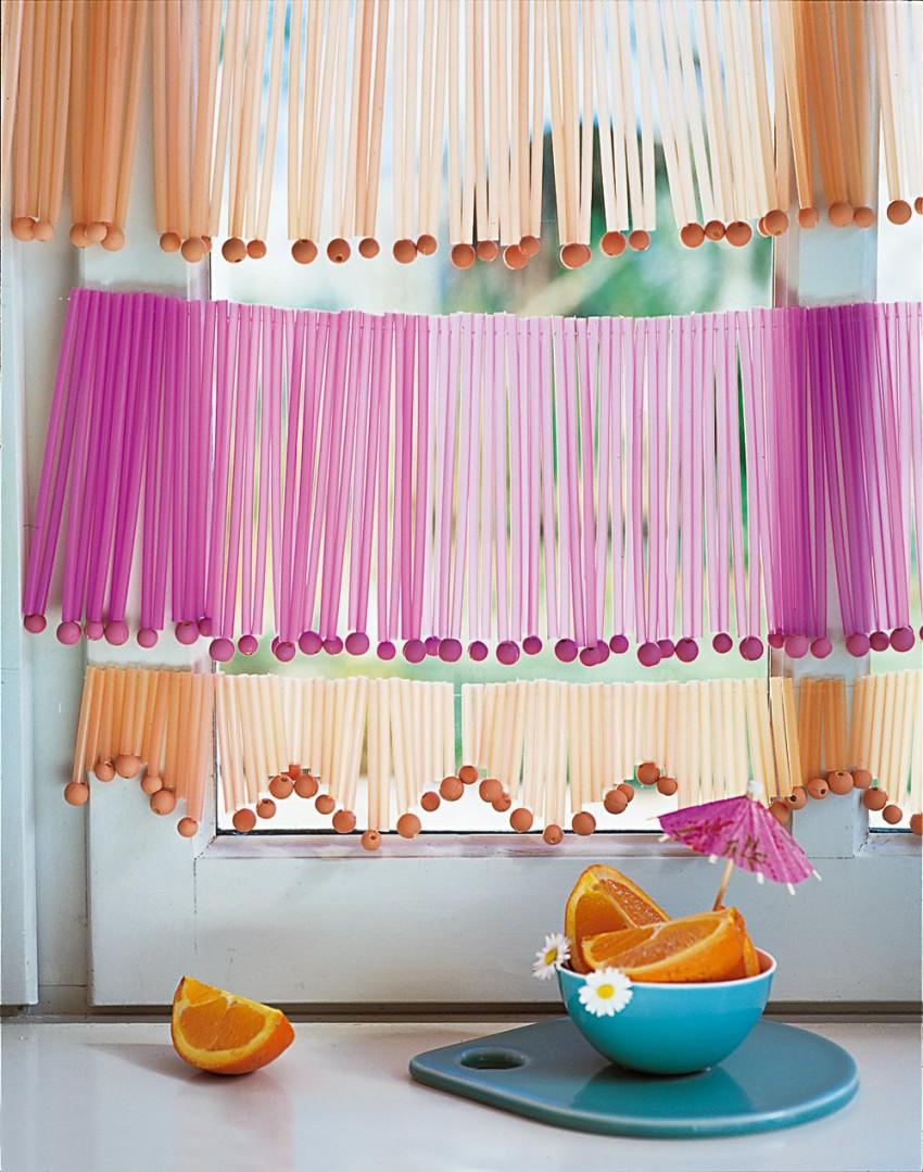 Как украсить окна: 14 идей от дизайнеров