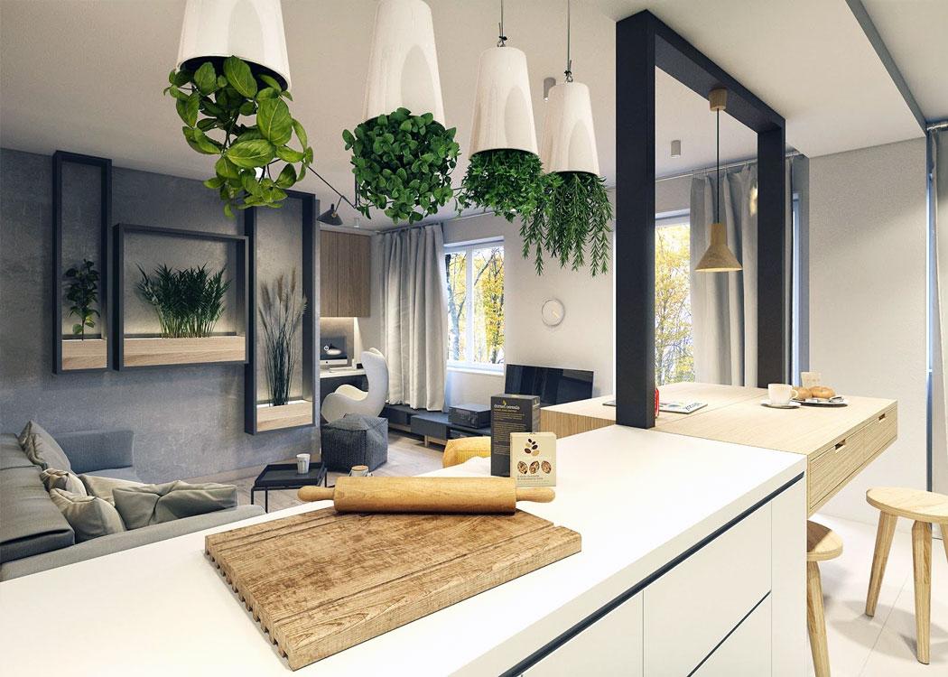 Как сделать свой дом стильным: 10 главных трендов в дизайне интерьера 2020 года