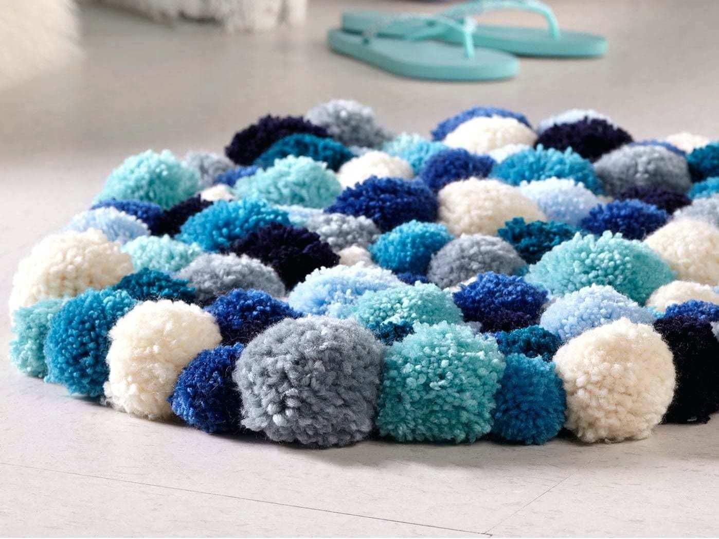 Что постелить на пол вместо ковров: 7 полезных идей от дизайнеров по интерьерам