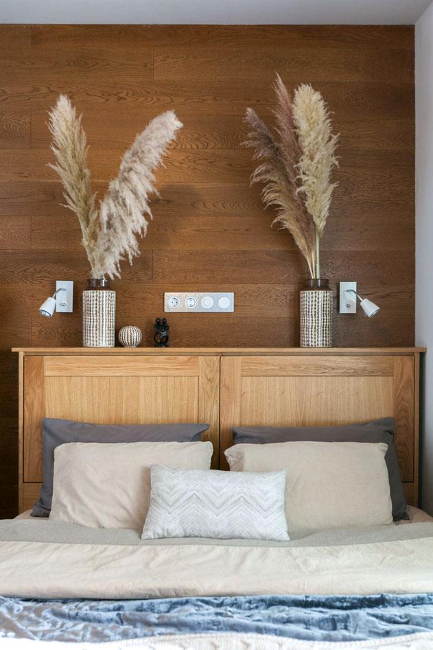 Интерьер квартиры в стиле и философии хюгге
