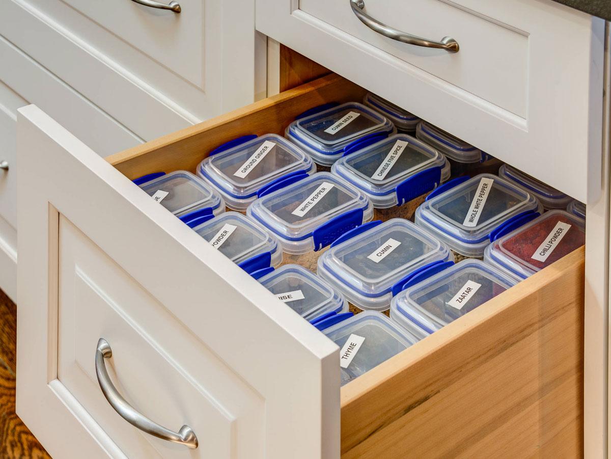 50 маленьких дел, благодаря которым кухня станет чистой за время карантина или самоизоляции