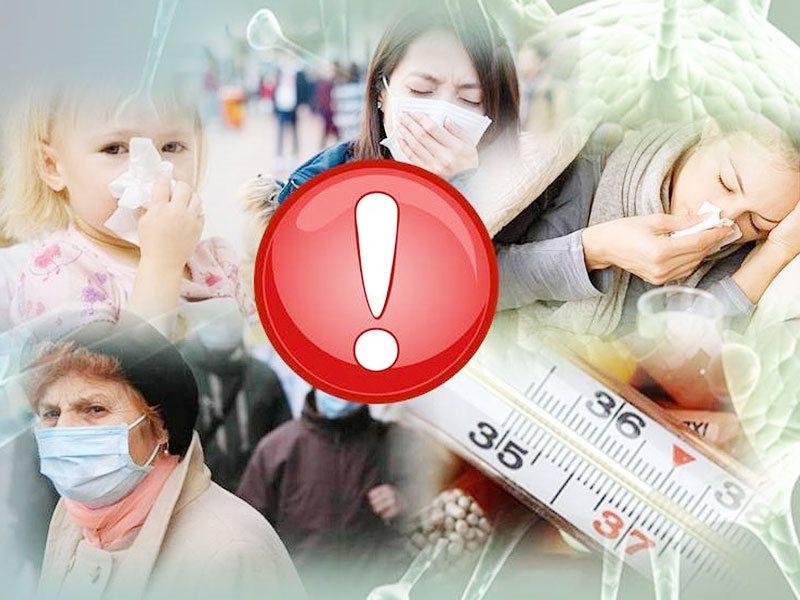 Как обустроить свой быт, если в семье кто-то заразился коронавирусом?