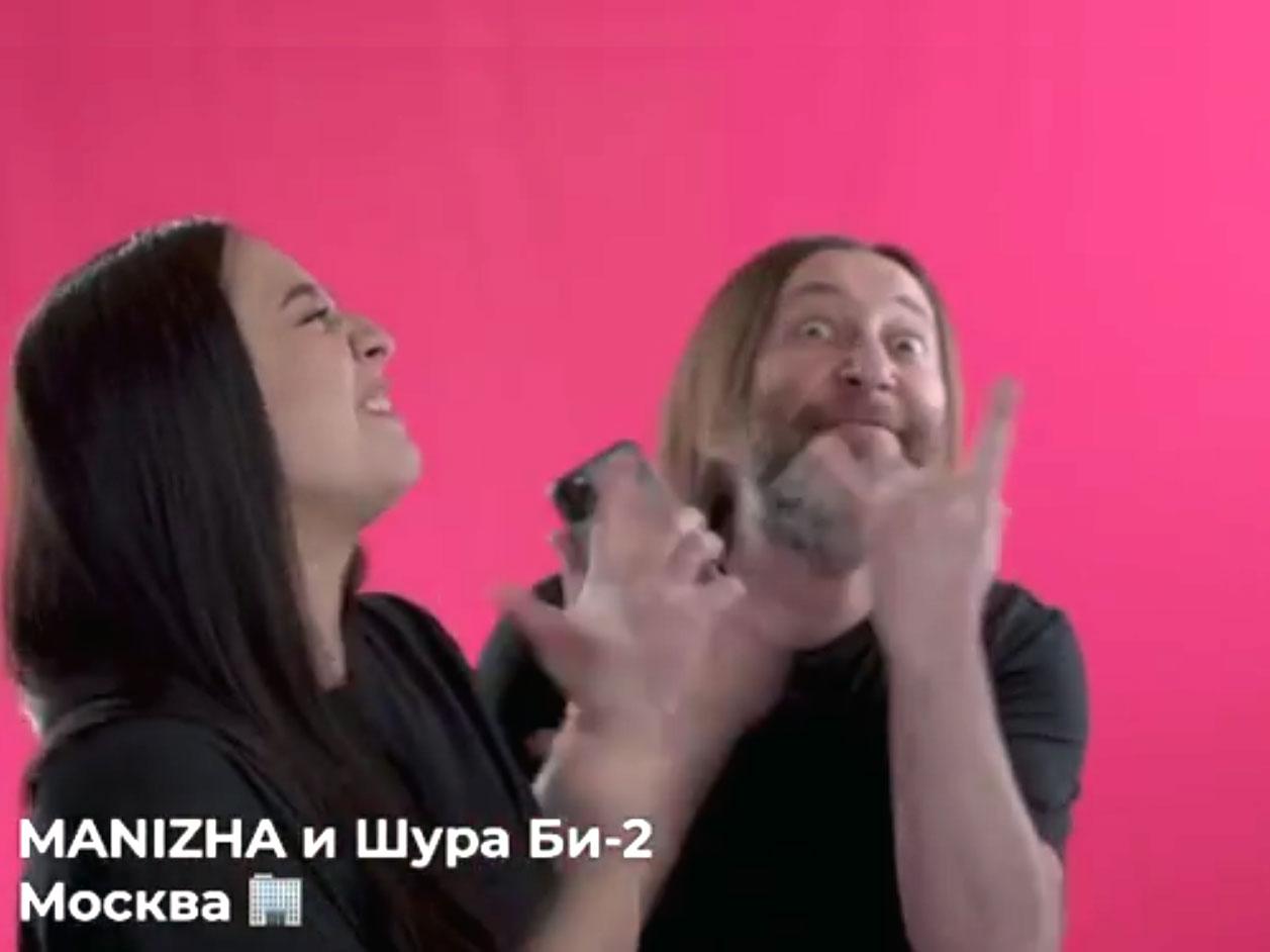 Российские звёзды выходят из самизоляции с песнями!