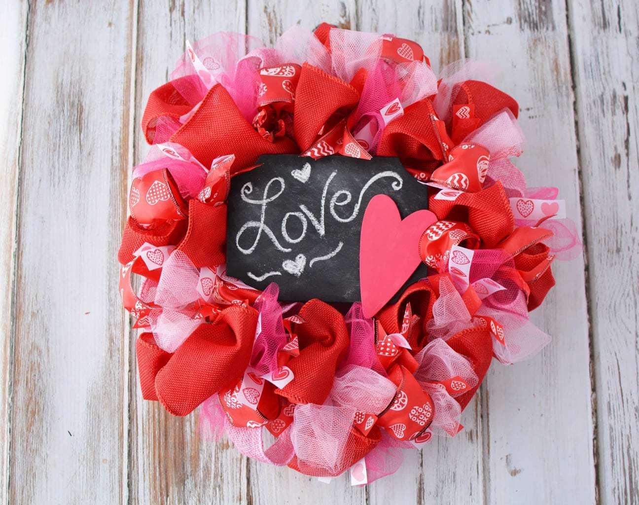 Дизайнерские идеи на День Святого Валентина: как украсить свой дом