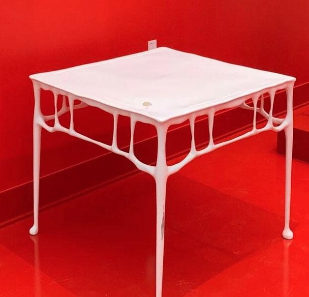 Created in China: китайский коллекционный дизайн на выставке в Москве