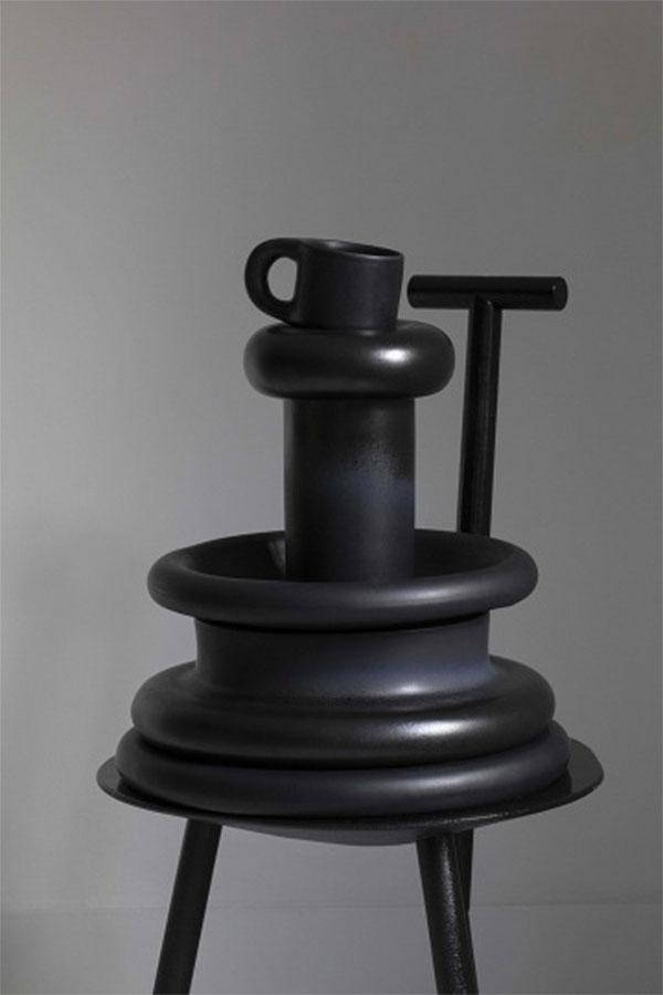 Первая коллекция домашнего декора британского дизайнера Фэй Тугуд