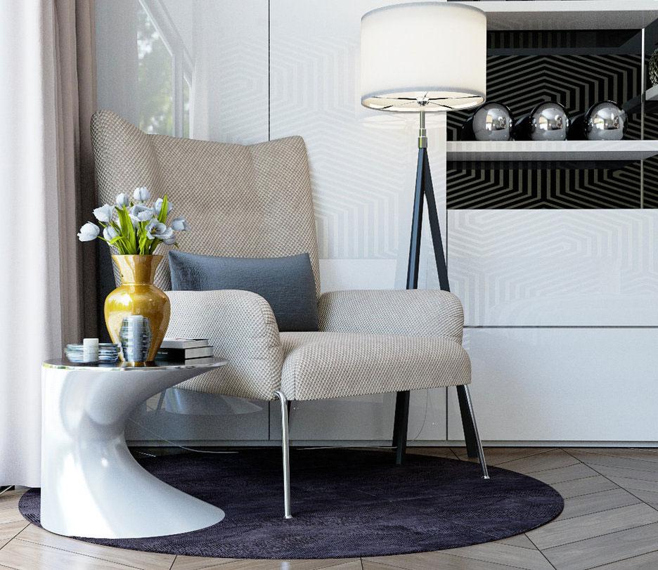 Где и как можно устроить уютную зону отдыха в городской квартире?