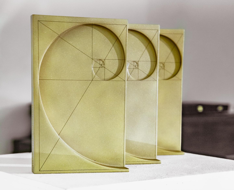 В авангарде творчества: итоги архитектурного фестиваля «Золотое сечение 2021»