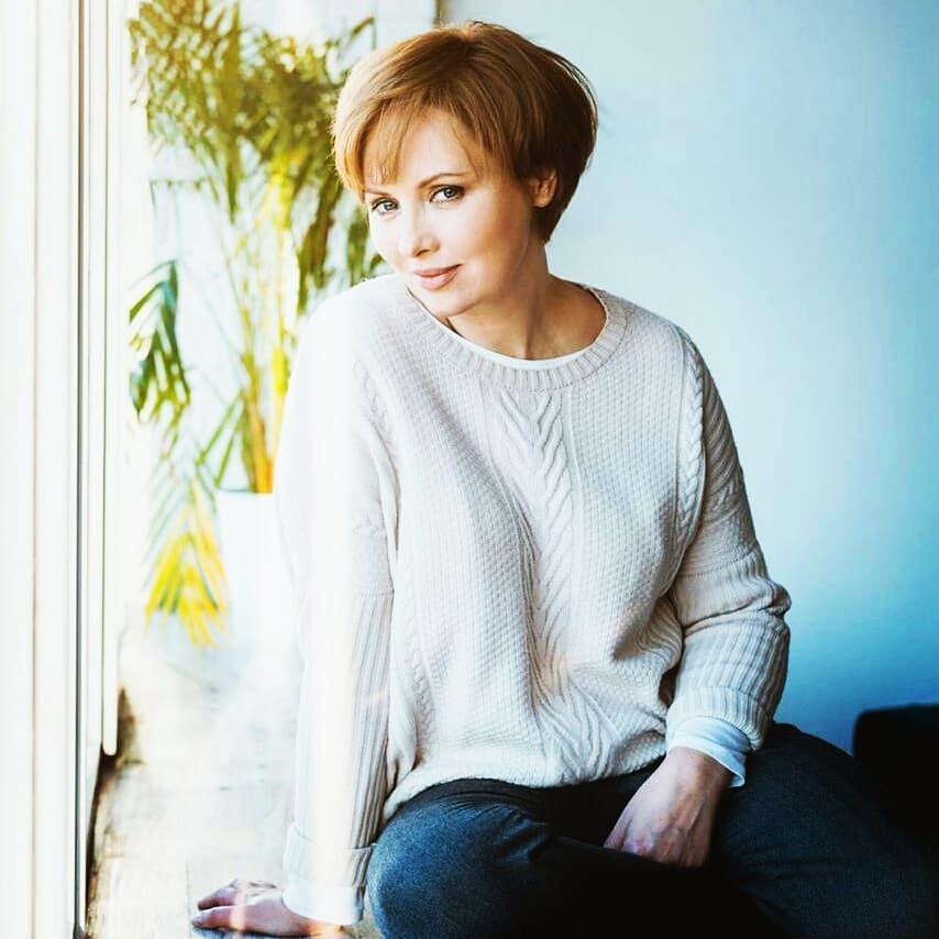 Новая квартира звезды сериала «Кухня» актрисы Елены Ксенофонтовой