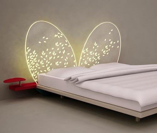 Волшебные крылья бабочки