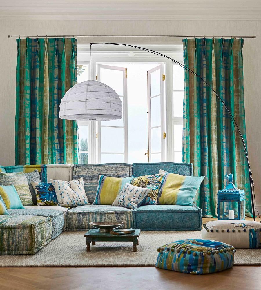 Как НЕ надо сочетать текстиль в интерьере: 10 советов дизайнеров