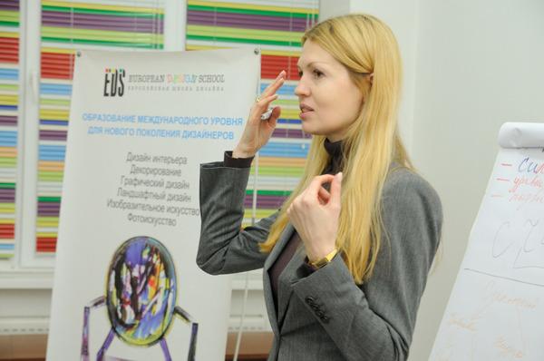 Цветодизайн и темперамент: принципы правильного сочетания от Натальи Петруши
