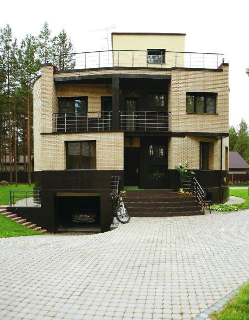 В гостях у Татьяны Булановой.