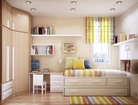 Идеальная детская комната: какой она должна быть?