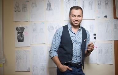 Андре Тан - самый молодой и перспективный дизайнер Украины