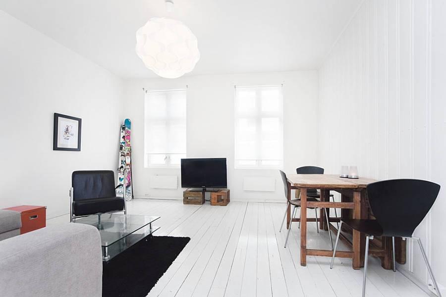 Как оформить квартиру в стиле минимализм с минимумом затрат?