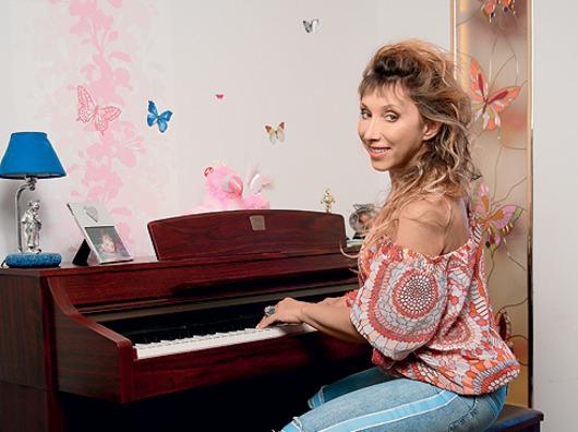 Елена Воробей: «Дизайнеров я выгнала»