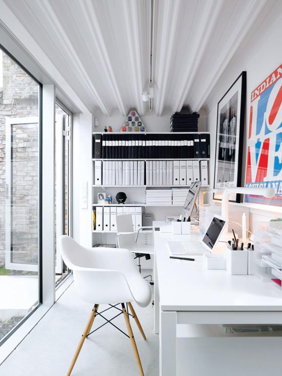 Грузовой контейнер - модный тренд в современном дизайне.